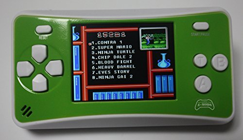 Handheld Game Console , 400 Games PMP4S Portable Video Game
