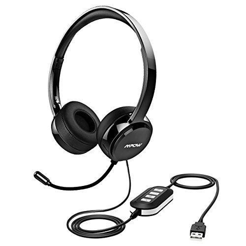 Etekcity H5gx Professional Wired Gaming Headsets Lightweight Over