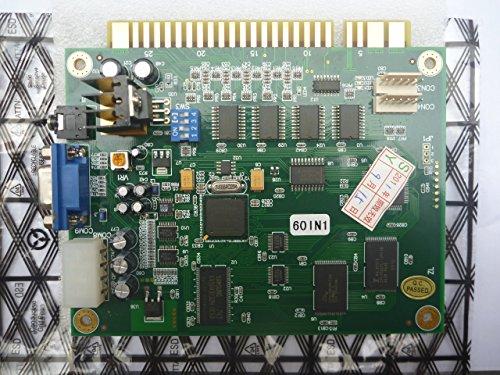 EG Starts Arcade JAMMA 56 Pin Interface Cabinet Wire Wiring