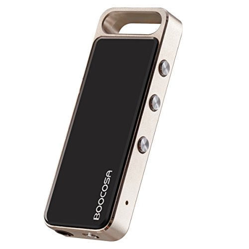 96 Hrs Capacity Audio Spy Usb Mini Digital Voice Recorder Mp3