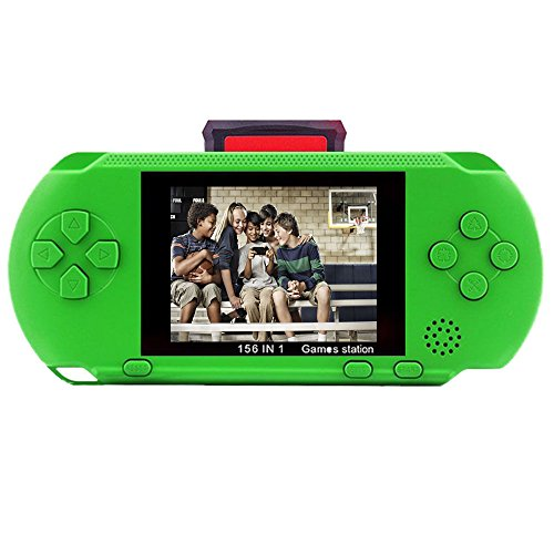 Handheld Game Console,YANX Classic 16bit Portable Video Game Console
