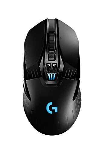 Logitech G703 Wireless Gaming Mouse – PlayConsoler