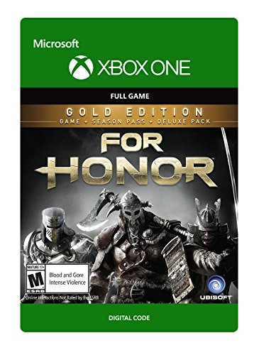 Gold Edition – Xbox One Digital Code – Tom Clancy's Ghost