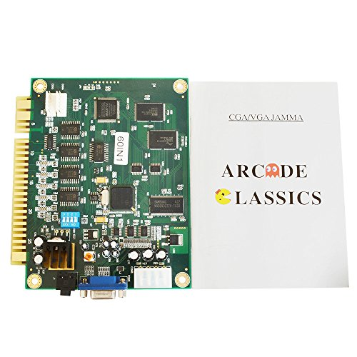 BLEE 1 Unit Arcade Jamma 28PinX2 56 Pin Interface Cabinet